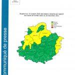 La Prefecture communique